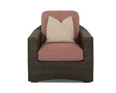 Klaussner Outdoor Outdoor/Patio Cassley Chair W1100 C - Klaussner Outdoor - Asheboro, NC