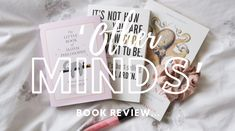 Book review for Other Minds, by Peter Godfrey-Smith. I Need To Know, Give It To Me, Boring To Death, What Book, Nonfiction Books, Book Review, No Time For Me, Books To Read, Blogging