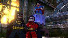LEGO Batman 2 DC Super Heroes Review