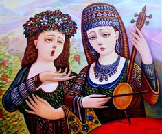 Севада Григорян is an international artist active both on the local and international market. Севада Григорян presents a variety of quality artworks you can conveniently browse, share and securely buy online. Севада Григорян Online Art Gallery