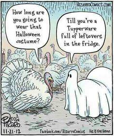 1 line adult thanksgiving jokes