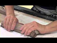 "Polymer clay on steroids! ""Nerikomi Magic"" (Dorothy Feibleman's Nerikomi Magic Tool System)"