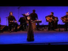 ▶ Soleá 1/2 - Adela Campallo (baile) - www.carmencuevas.com