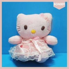 Boneka Lucu Hello Kitty