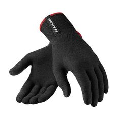 The right pair of under gloves raise the comfort and warmth levels in any existing glove especially now that the temps are cooling & the Rev'It Helium gloves are no exception. At $24.95, they are a great way to get a little extra wear out of your current riding gloves. BONUS - they have touch screen capability.