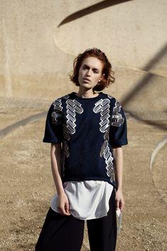 SolarTshirt