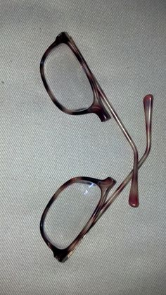 Glasses Frame Broke Off : 1000+ images about Before/After Pictures of Repaired ...
