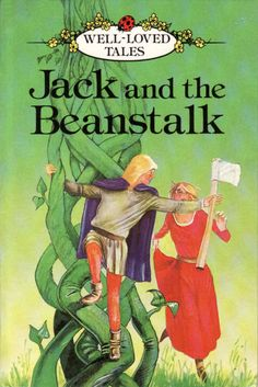 1982 'Jack and the Beanstalk'