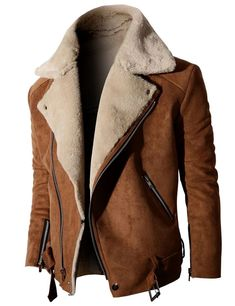 Men's casual jackets. Jackets can be a very important part of every single man's wardrobe. Men have to have jackets for a number of occasions and several varying weather conditions #menleathercoatcasual