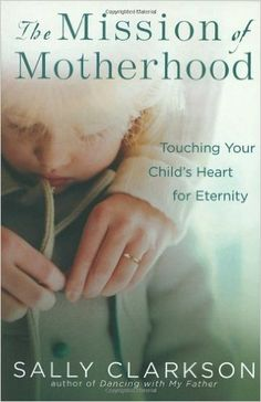 Are you burned out as a mother right now? I was too. Read my story for encouragement here.