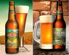 beer | organic beer has drawn the attention of the nation s largest beer ...