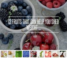 2. #Pears - 13 Fruits That Can Help You Shed Weight ... → #Weightloss #Weight