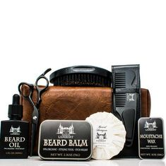 Free Comb High Quality Goods Hand Crafted Caveman® 3 Scents Manly Beard Oil Beard Conditioner Health & Beauty Hair Care & Styling