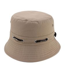 79c1cbe15b4 Boonie Flat fisherman Hat Summer unisex solid Bucket Hat Sad Boy Men Women Hip  Hop cotton Fishing Cap Chapeau bob Panama Sun hat-in Bucket Hats from Men s  ...
