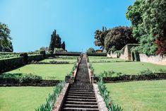 Bardini & Boboli Gardens | Florence, Italy Travel Guide