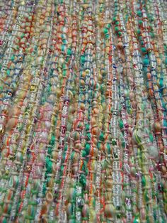woven sample, BA2