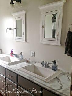 granite vanity tops - Google Search