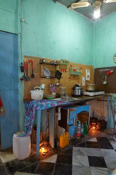 Ellen Silvermanu0027s U0027spare Beauty: The Cuban Kitchenu0027 | March, Kitchens And  Spaces