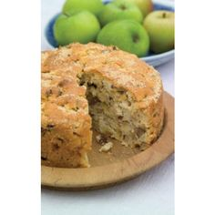 Mary Stearn's apple cake recipe | Sarah Raven