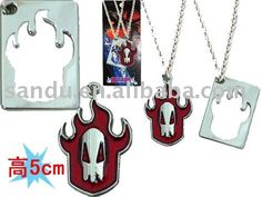 Anime Bleach Accessories