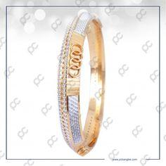 Mens Gold Jewelry, Diamond Jewelry, Men's Jewelry, Gold Bangles Design, Gold Jewellery Design, Bracelets For Men, Bangle Bracelets, Gents Bracelet, Fashion Jewelry