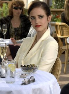 Vesper Lynd - Eva Green - James Bond 007 - Casino Royale 2006