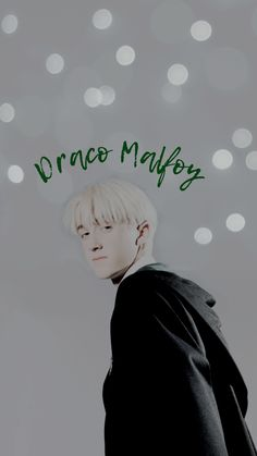 draco malfoy wallpapers | Tumblr