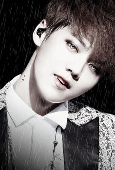 Luhan, Exo ♥
