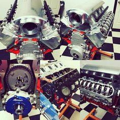 #Repost @h_squared_racing  Another H-Squared Racing twin turbo 427 LSX build going to its owner  Those #MastMotorsports heads tho!  #hsquaredracingengines #lsxnation #wisecopistons #precisionmetalcraft #jeselvalvetrain #katechperformance #lseverything #lsswap #lsengine #boost #turbo # # #bestoftheday #photooftheday by mastmotorsports