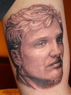 layne staley tatoo 2