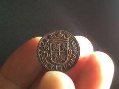 MORCILLOM8 MARAVEDIS DE FELIPE IV SEVILLA 1662 in Monedas y billetes, Monedas españolas, E. Moderna: Carlos V-Napoleón | eBay