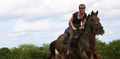 African Horse Safari - work experience in horse management on a commercial level. Opportunities to undertake a field guide course, liase with guests, learn horse and equipment care in the African bush, visit South African Stud farms and go on horse back safaris.