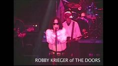 Tony Fernandez of Doors tribute band wants to bring you the Ultimate Doors Experience!