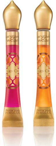 Physicians Formula - Argan Wear Ultra-Nourishing Argan Lip Oil ($14.99)