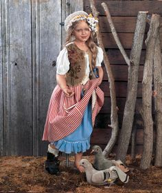 Poor Cinderalla By Schrott one-Of-A-Kinds. Birds are vintage Steiff. Artist uses antique fabrics & assessories to dress her dolls. Doll is wearing one old leather boot....$3,200