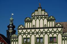 Weimar - eine Reise in die deutsche Geschichte
