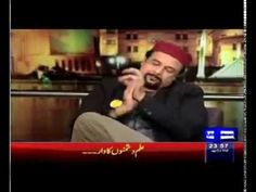 Mazaaq Raat 29 April 2015 Salman Ahmed Junoon Group Live Performance Dun...