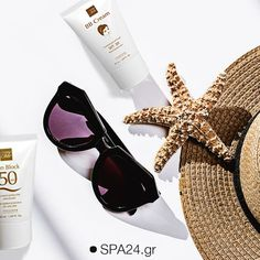 Αντηλιακά Tegoder Cosmetics sunscreen summer