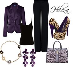 """Helena"" by someliketoshop on Polyvore"