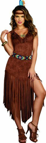Dreamgirl Hot On The Trail Native American Costume , Brown, Large by Dreamgirl Take for me to see Dreamgirl Hot On The Trail Native American Costume , Brown, Large Review It is probable to purchase any products and Dreamgirl Hot On The Trail Native American Costume , Brown, Large at the Best Price Online with …