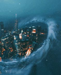 toto i have a feeling we're not in Chicago  anymore  by swopes