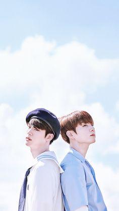 Jungkook & Jin