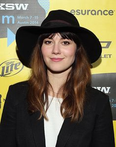 Mary Elizabeth Winstead at an event for Faults (2014)