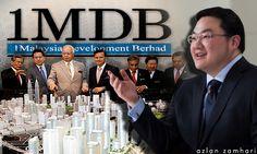 Ketua Polis Negara digesa bekukan aset Jho Low - http://malaysianreview.com/120468/ketua-polis-negara-digesa-bekukan-aset-jho-low/