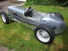austin seven 7 road registered race car alloy body
