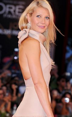 Gwyneth Paltrow. LOVE her! :)
