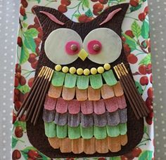 - Aaron - - Lacy O. Colorful Birthday Party, Birthday Parties, Birthday Gifts, Cake Templates, Childrens Meals, Creative Activities For Kids, Diy Birthday Decorations, Candy Cakes, Number Cakes