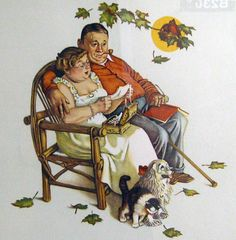 Google Image Result for http://www.artbrokerage.com/artthumb/rockwell_21433_2/850x600/Norman_Rockwell_4_Ages_Love_Fondly_Do_We_Remember.jpg