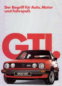 1989 GTI