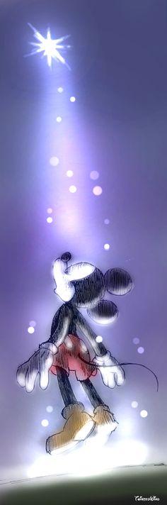 wishing star by twisted-wind.deviantart.com on @deviantART